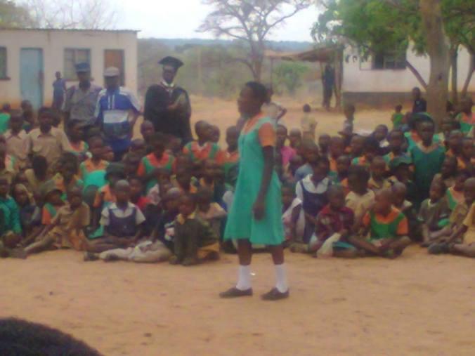 mlalazi school